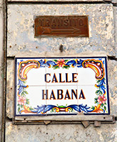 Cuba Insider Trip Flight info photo